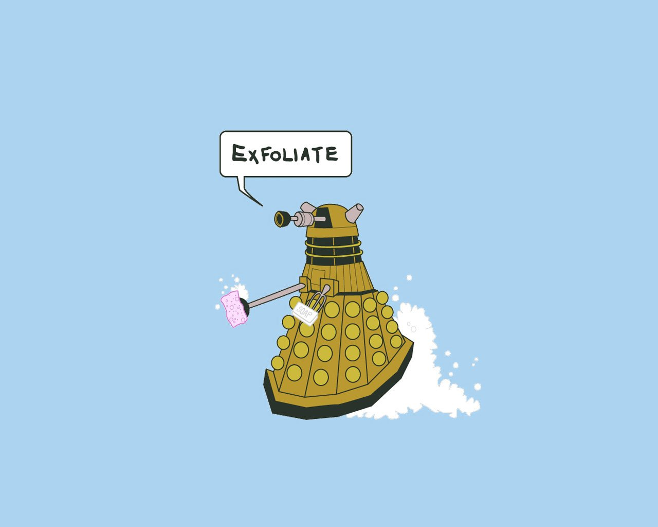 18 Dalek HD Wallpapers | Backgrounds - Wallpaper Abyss