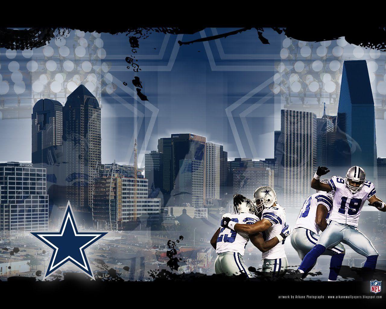 dallas cowboys desktop wallpaper