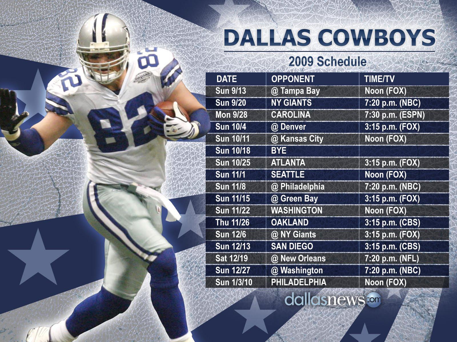 Dallas Cowboys Backgrounds For Desktop