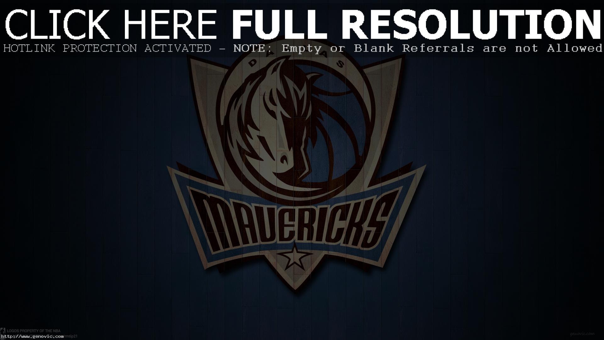 Dallas Mavericks Wallpapers Page 1