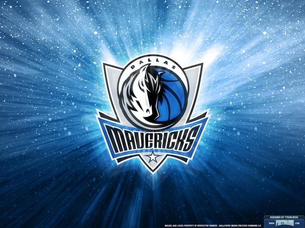 Dallas Mavericks Logo Wallpaper | Posterizes | The Magazine