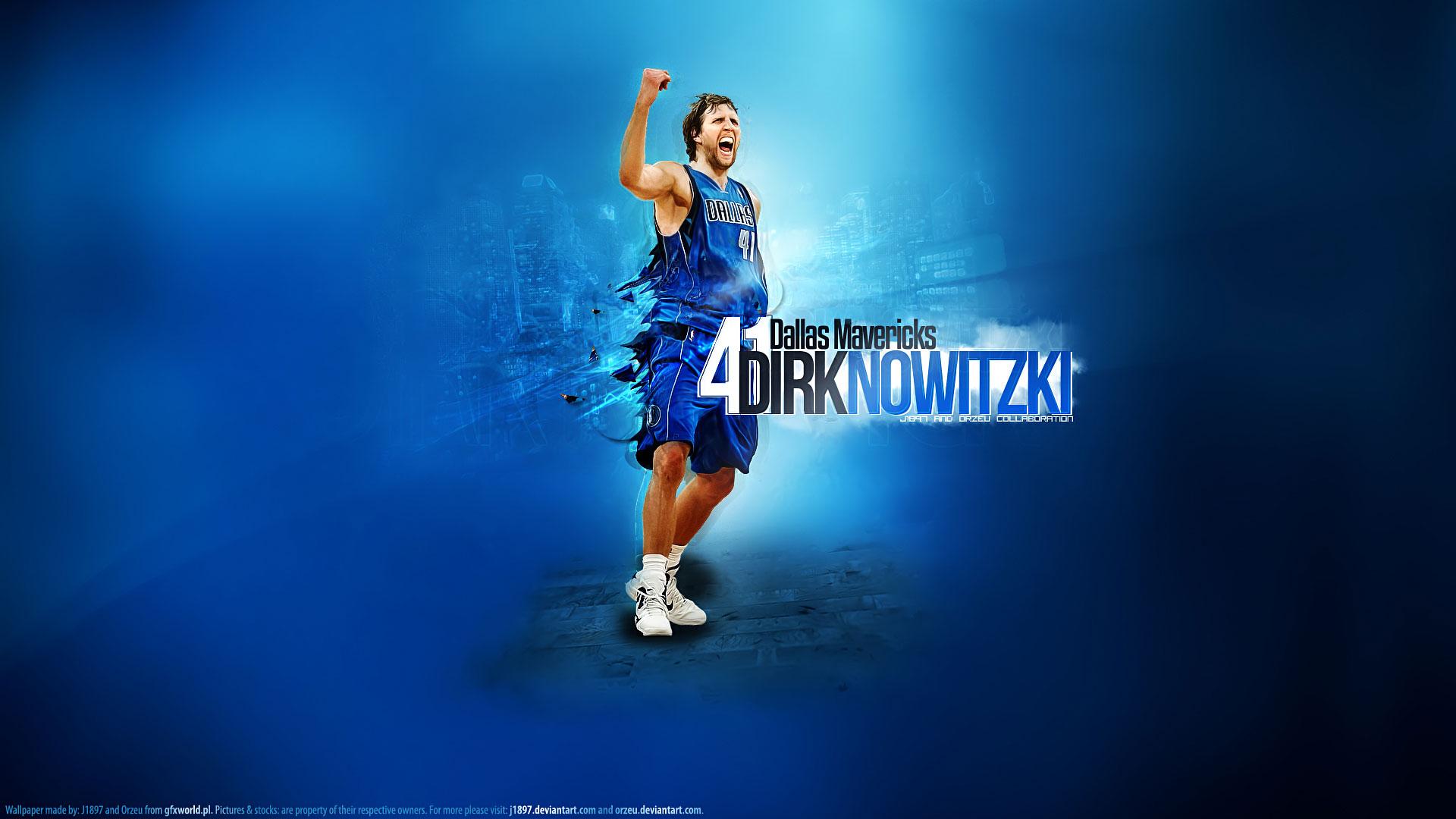 Dallas Mavericks Wallpapers | Basketball Wallpapers at