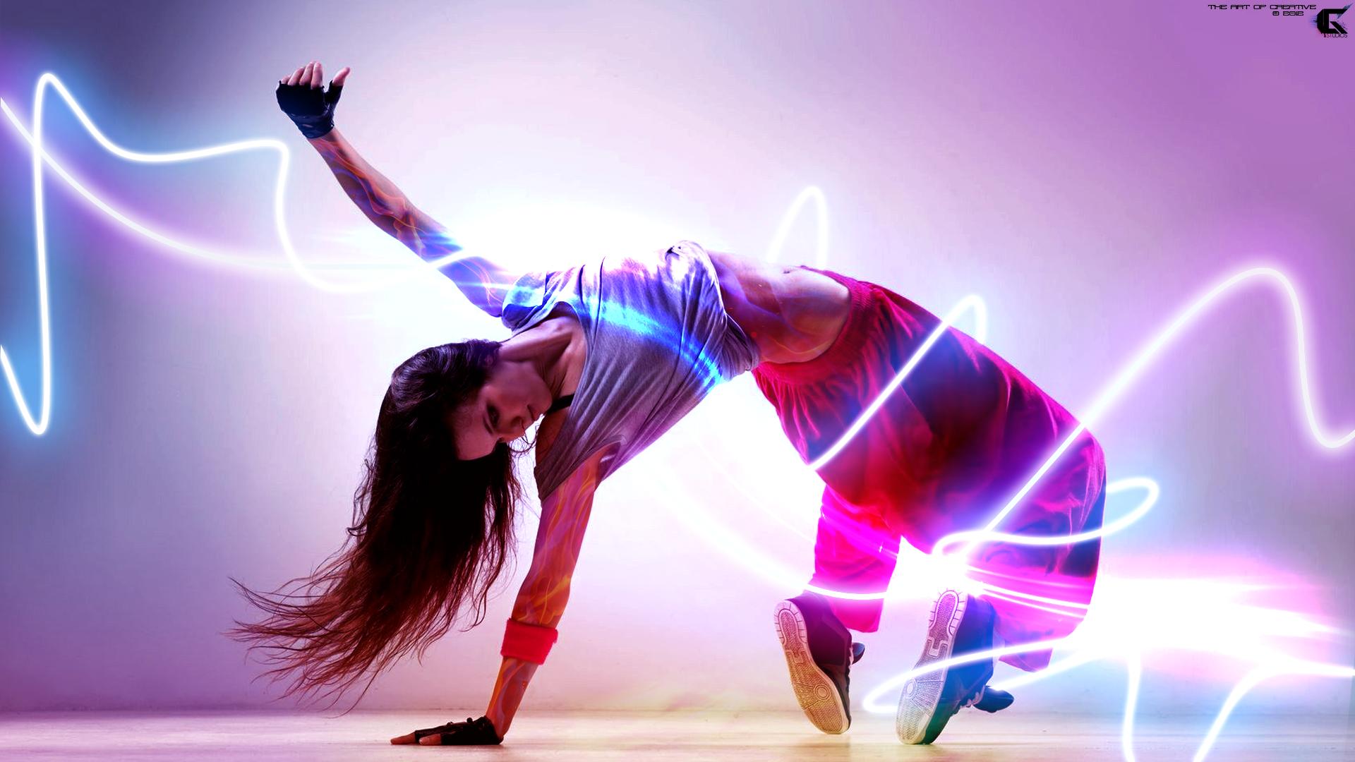 HD Dance Wallpapers - WallpaperSafari