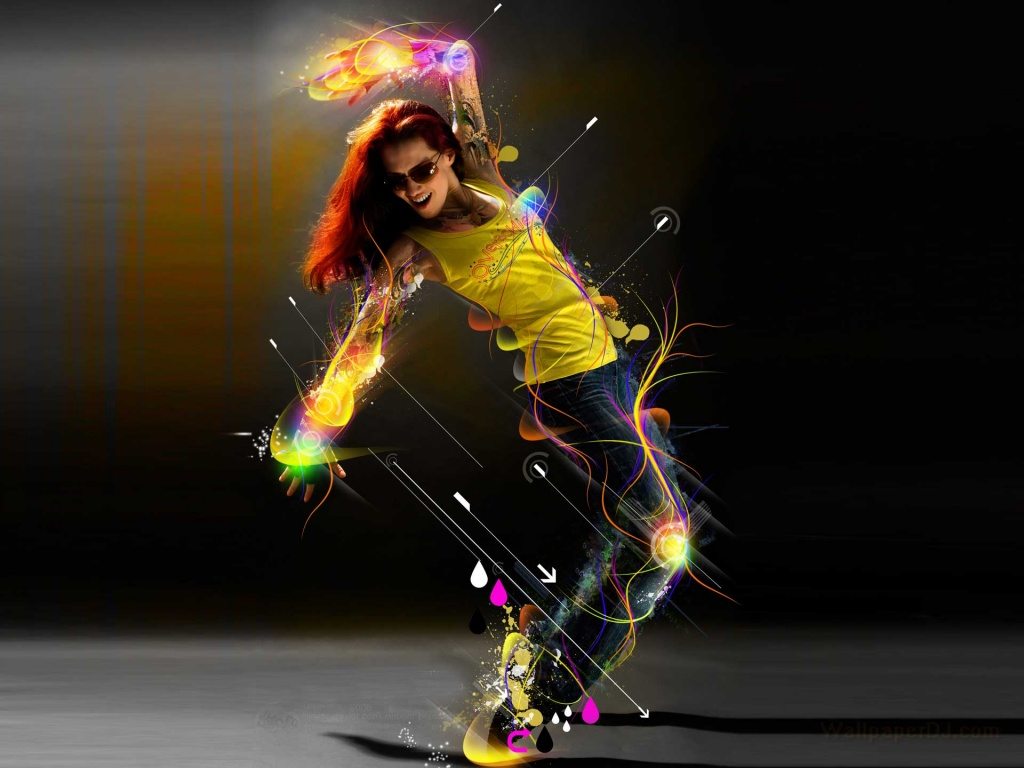 Dance+And+the+Wallpaper | Music And Dance HD Wallpapers | HD