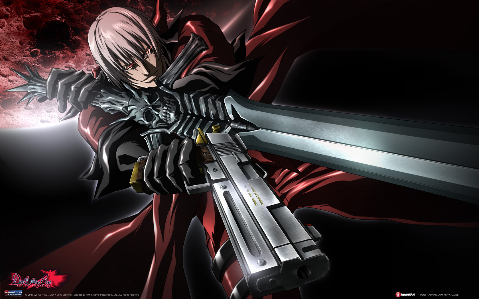 Devil may cry wallpaper Group (77+)