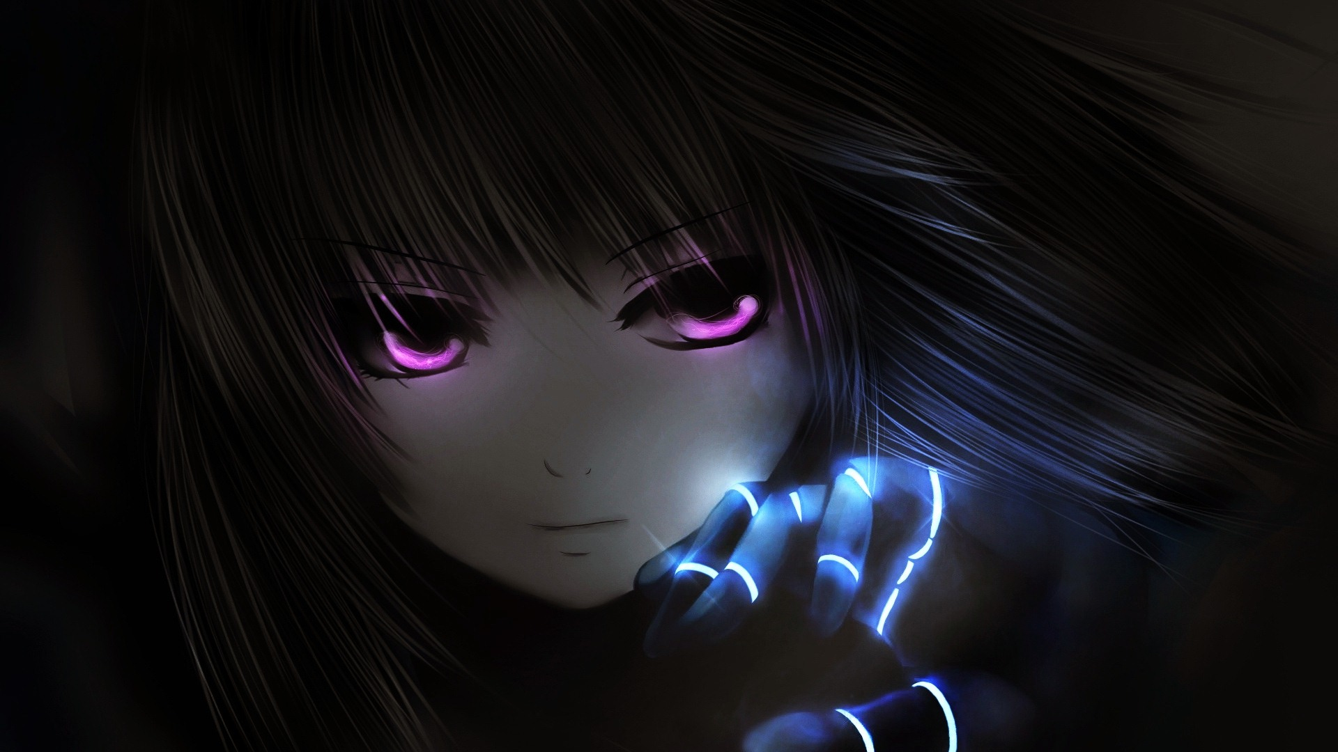 Dark Anime Wallpaper Widescreen : Anime Wallpaper - Arunnath com