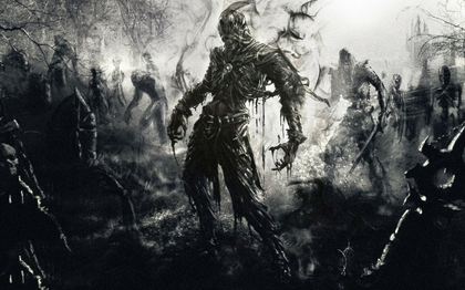 fantasy art land dark art souls 1280x800 wallpaper High Quality
