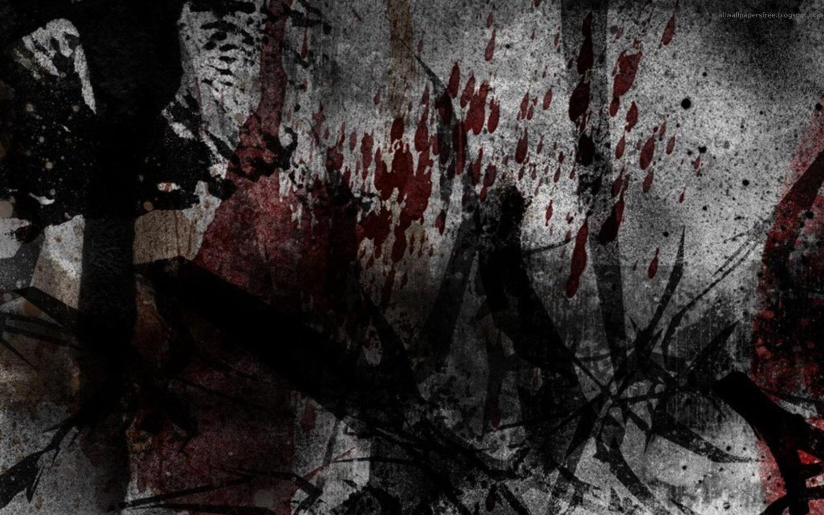 Dark Art Wallpaper - WallpaperSafari