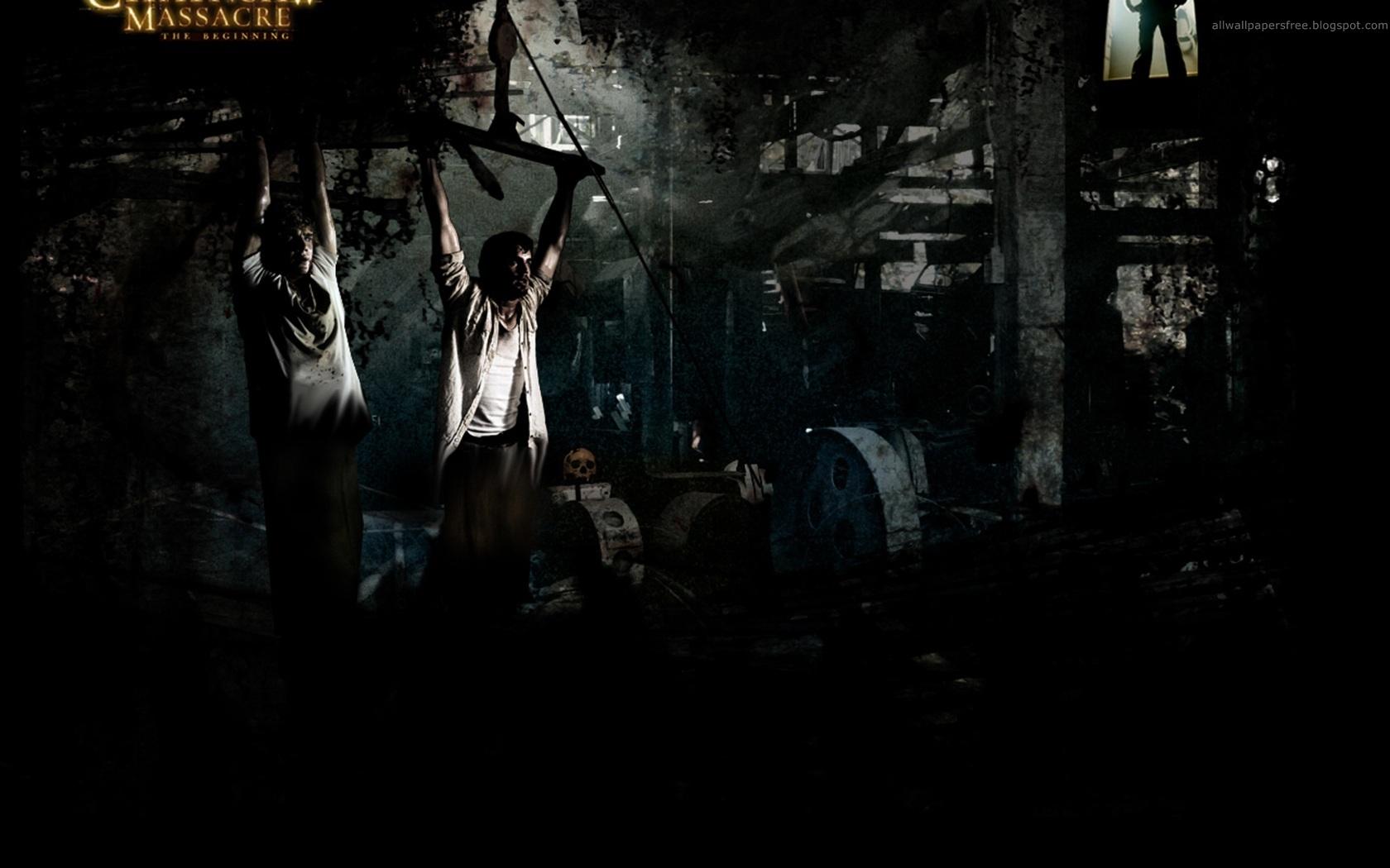 Horror & Dark Art Wallpapers