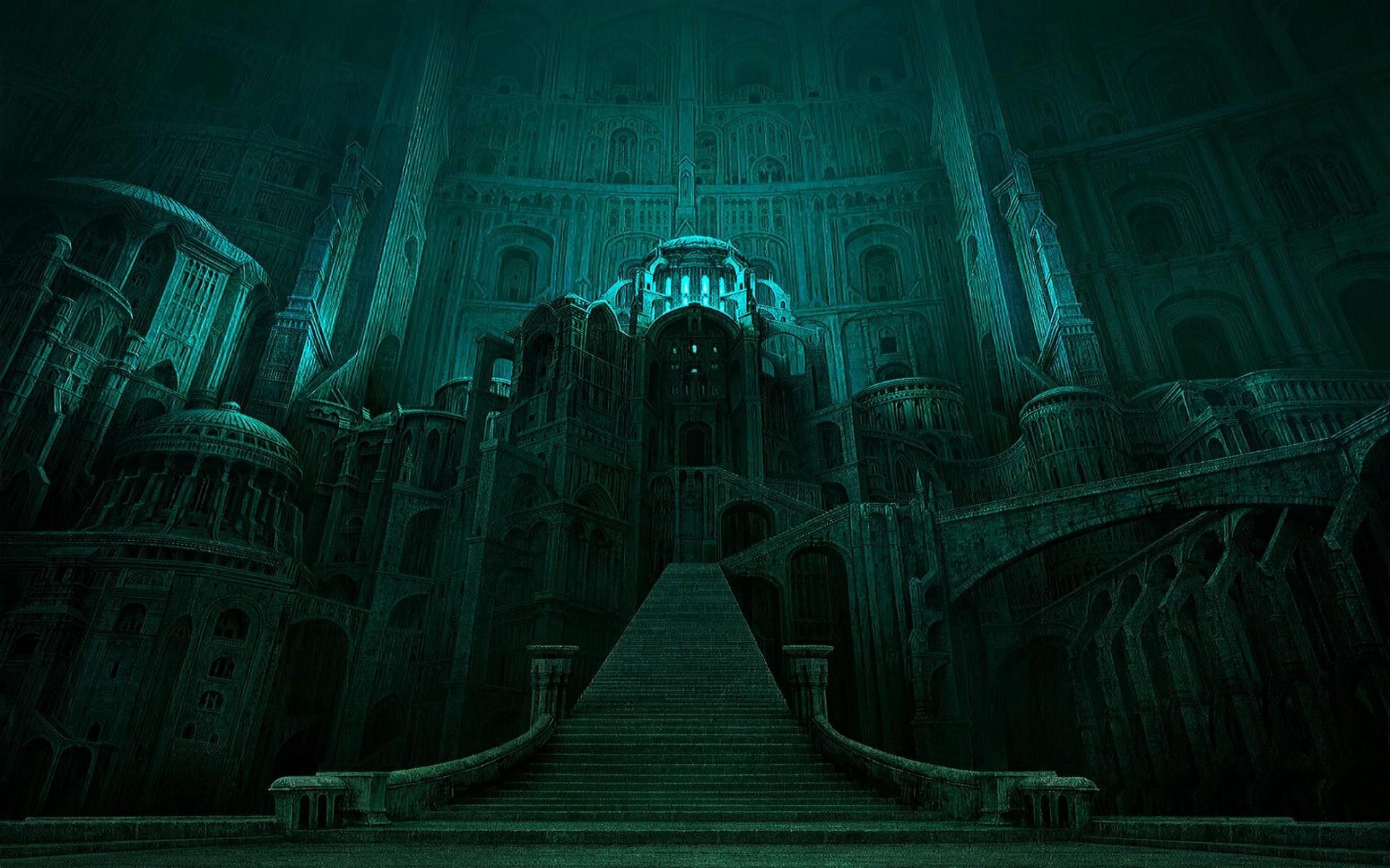 Art ID: 58658 | mindSCAPE | Pinterest | Dark fantasy, Movies and Lord