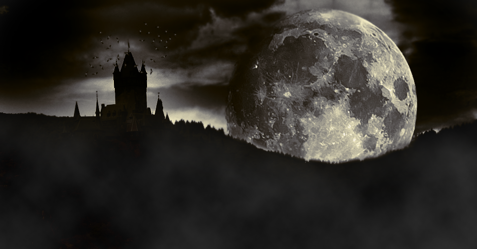 dark-castle-wallpaper » PonySquare - The Pony Roleplaying Site!