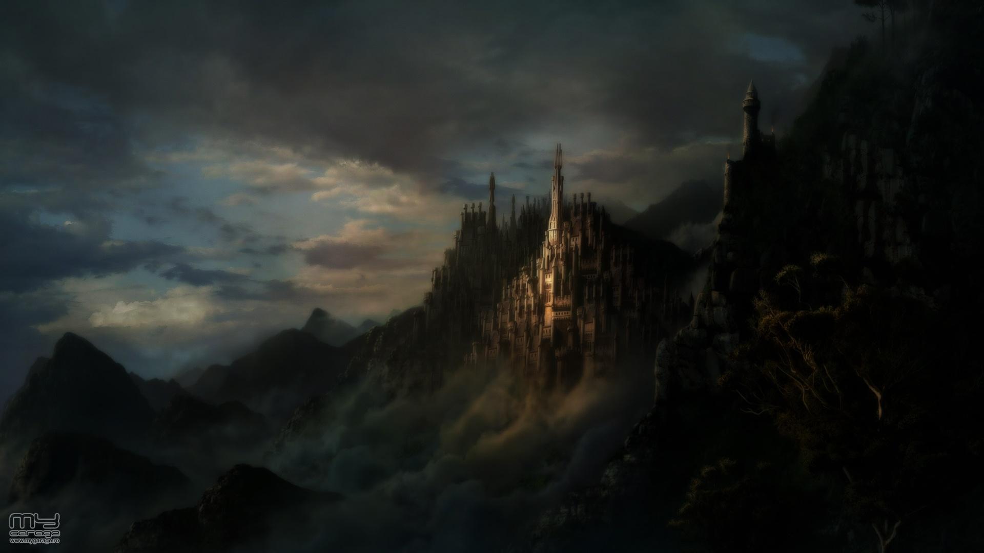 Wallpaper for My Desktop Castles - WallpaperSafari