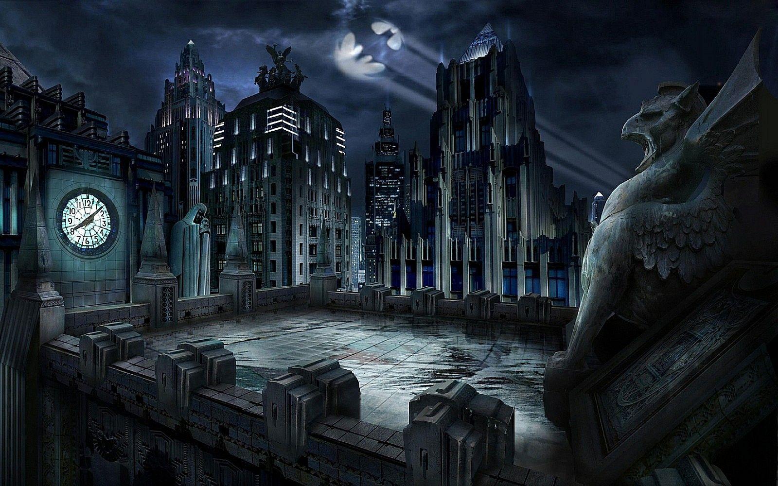 Dark City Movie Wallpapers | WallpapersIn4k net