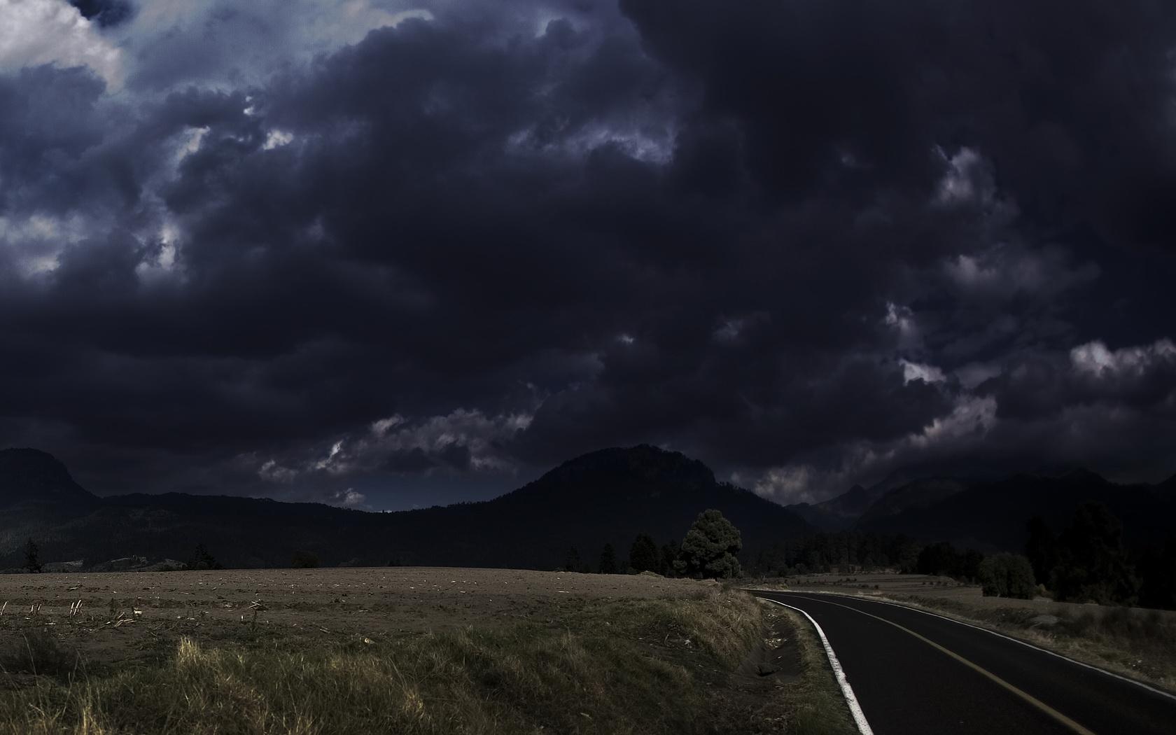 Dark Cloud Wallpaper - WallpaperSafari