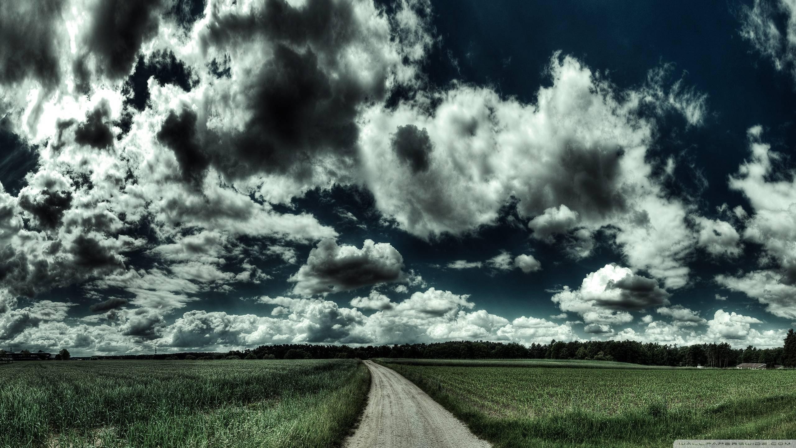 Dark Cloud Wallpapers - Wallpaper Cave