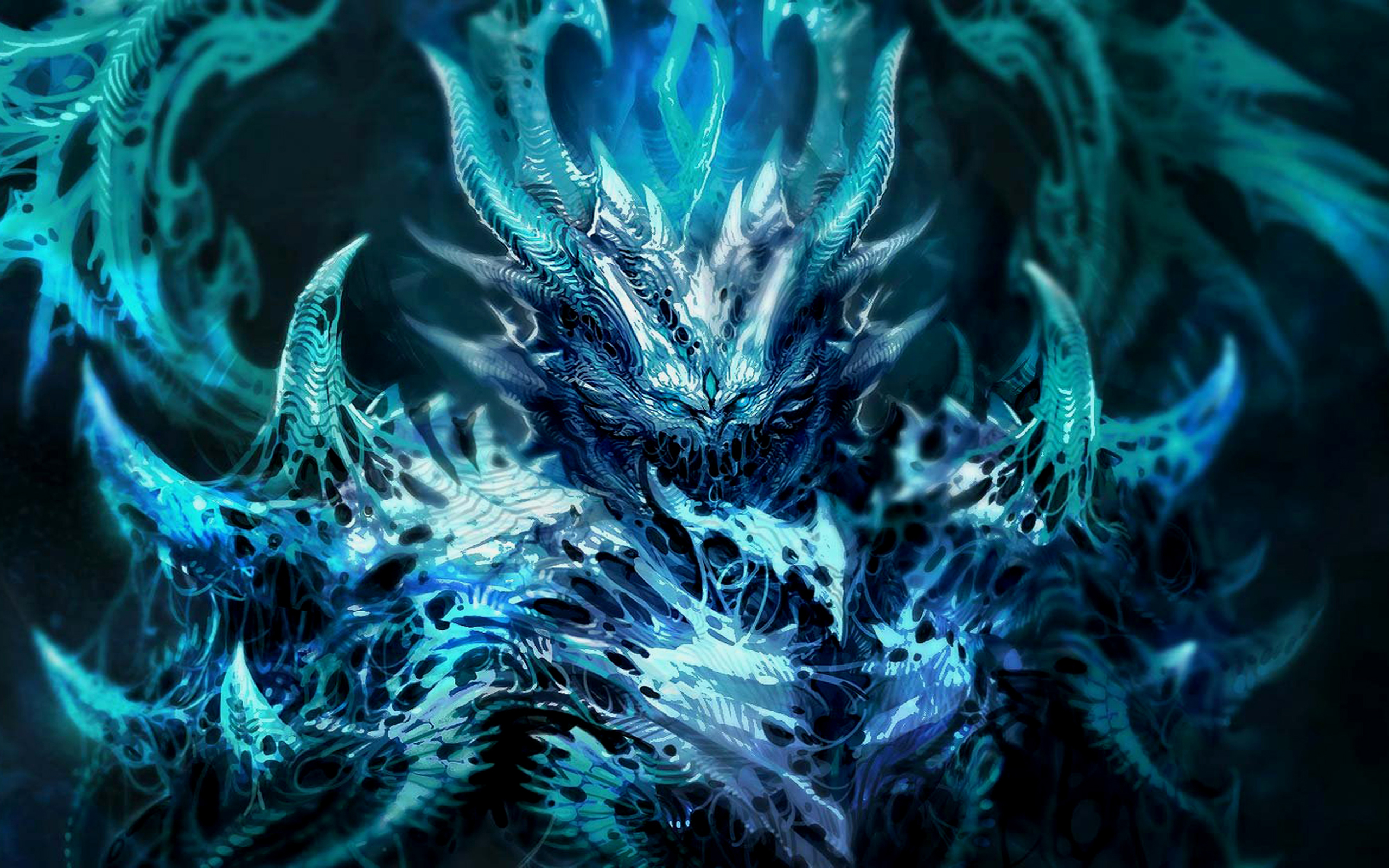 257 Demon HD Wallpapers | Backgrounds - Wallpaper Abyss