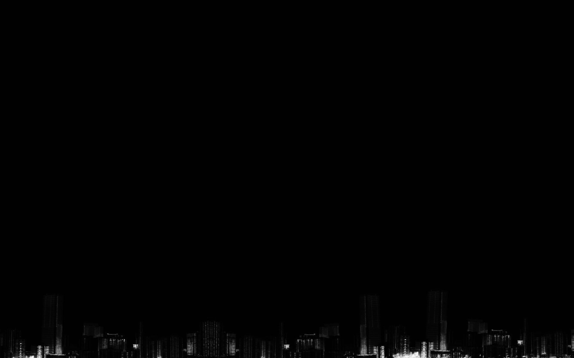 Black Mac Backgrounds Group (78+)