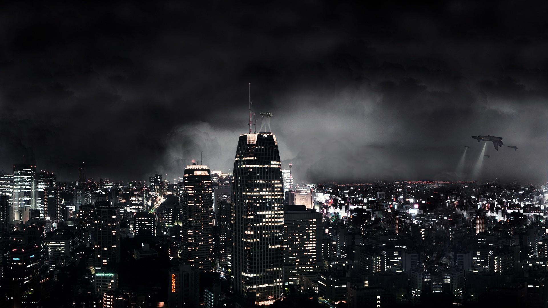 Dark desktop backgrounds hd