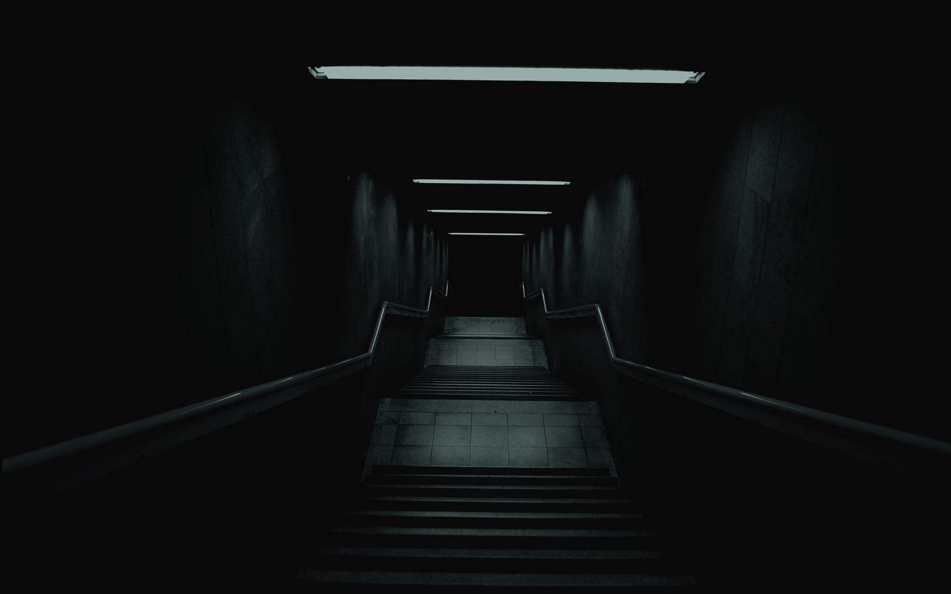 Dark Desktop Wallpapers and Backgrounds - WallpaperSafari