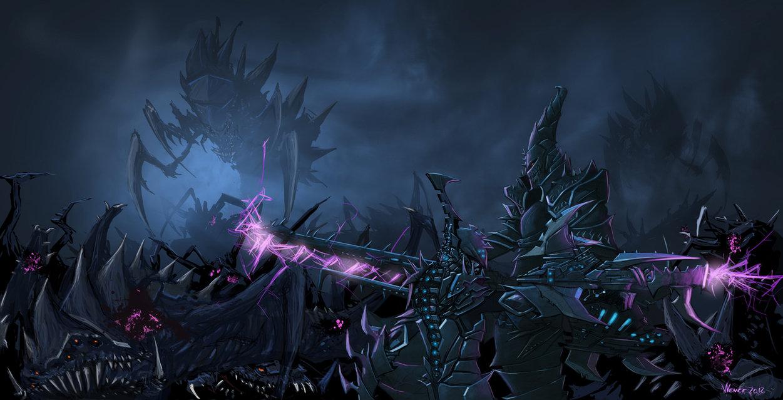 Dark Eldar Wallpaper