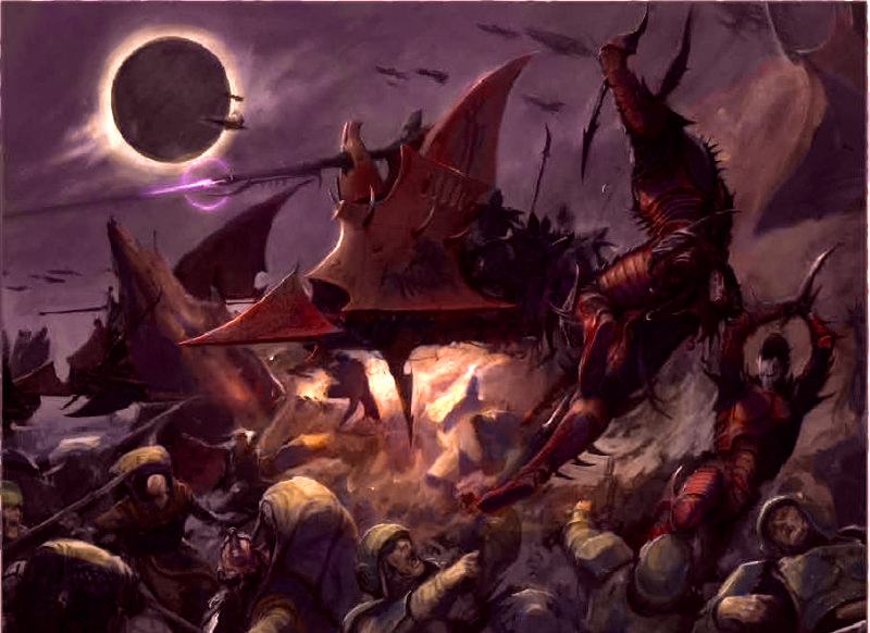 Dark Eldar favourites by Evil-Igor on DeviantArt