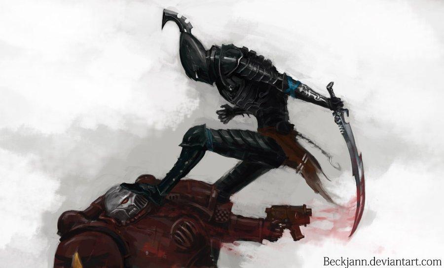 10+ images about WH40k - Dark Eldar on Pinterest | Artworks, The