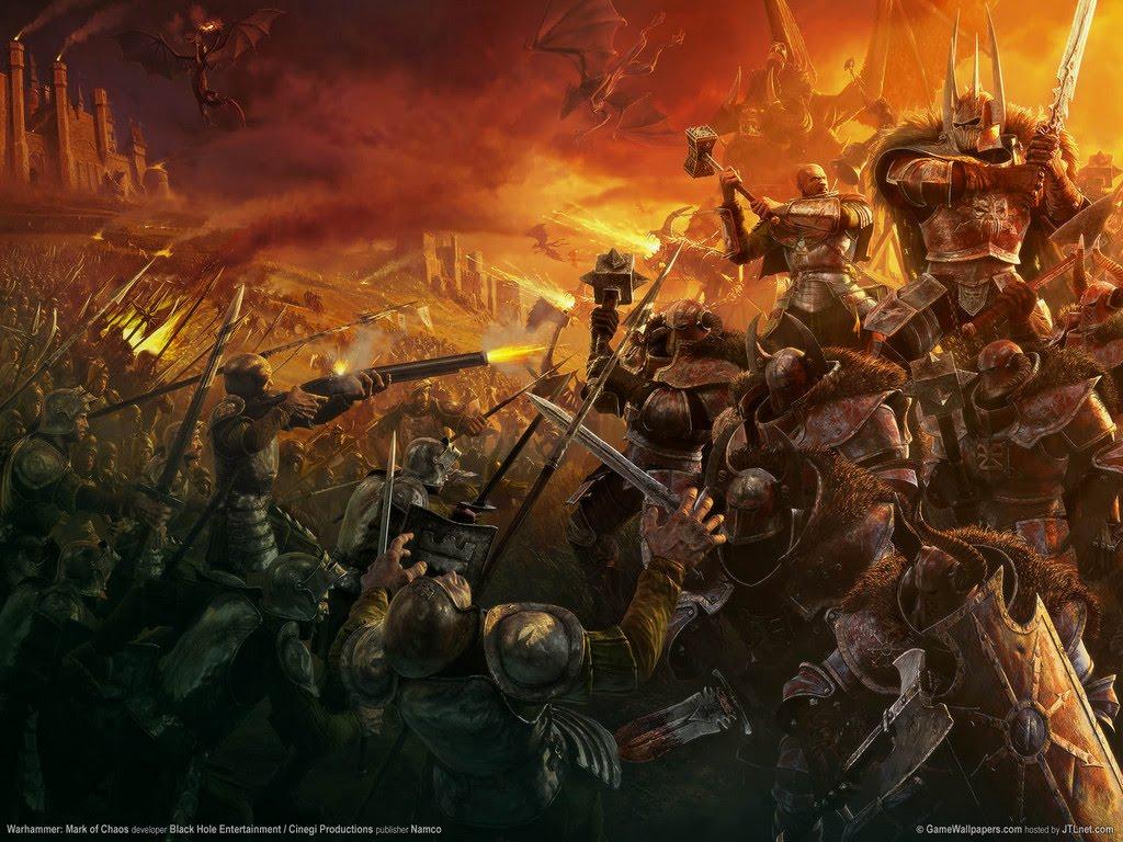 wallpaper: Wallpaper Dark Eldar