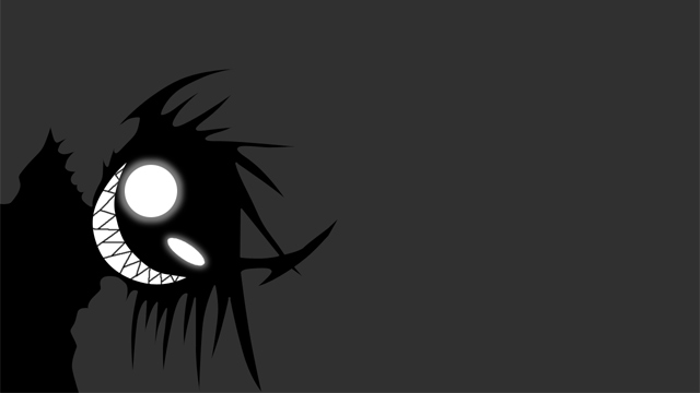 Turn Your Desktop To The Dark Side With These Evil Wallpapers