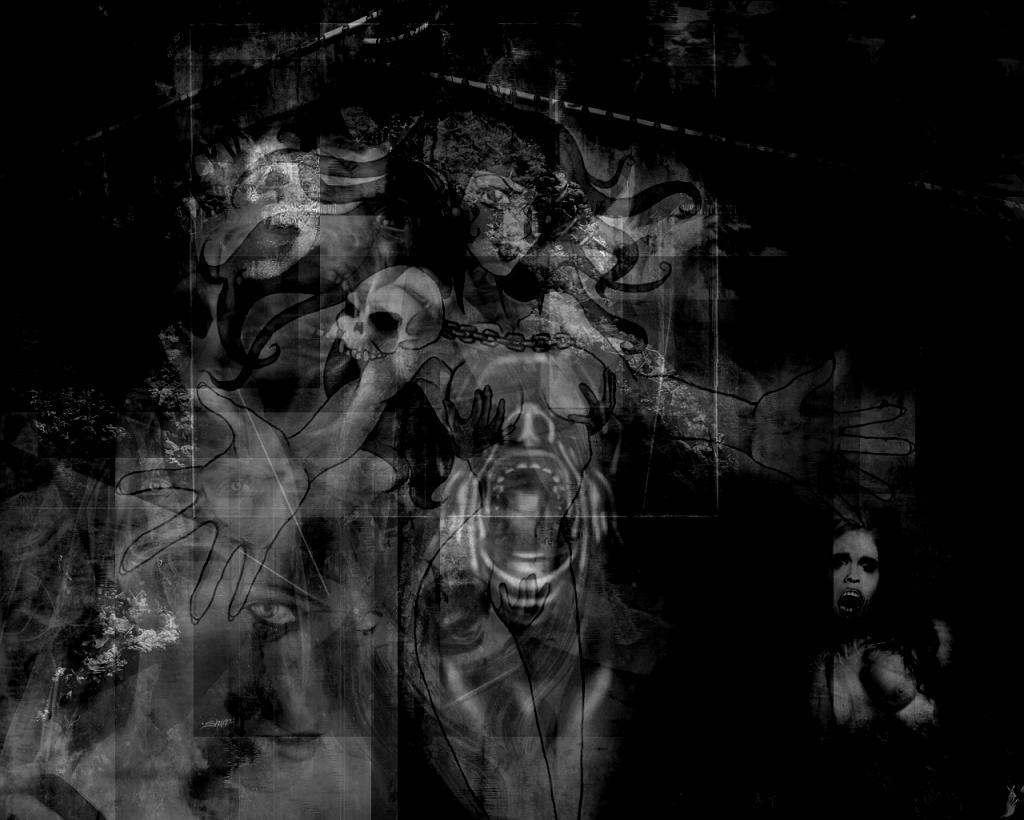 Evil Backgrounds - Wallpaper Cave