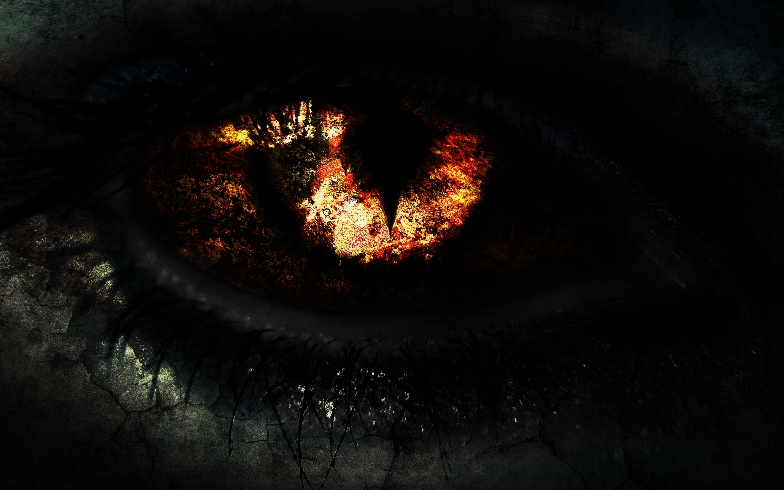 44 Eye HD Wallpapers | Backgrounds - Wallpaper Abyss