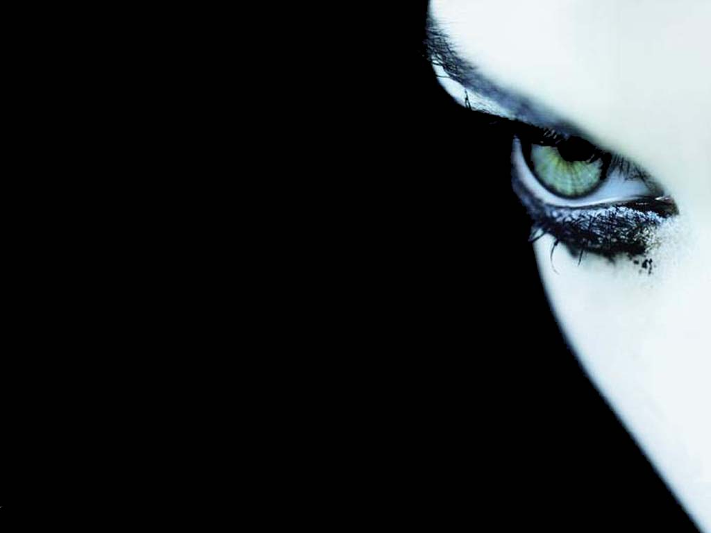 Dark Eye by sabyo on DeviantArt