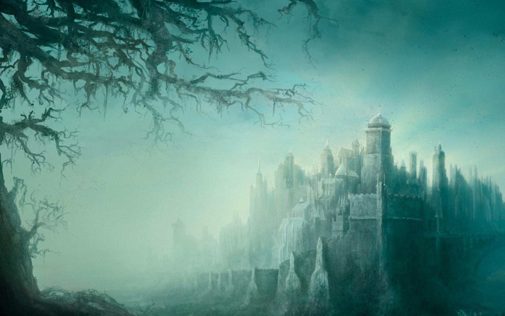 Fantasy Wallpapers 3D Art Pics Wallpaper | WallpaperMine  | Deep