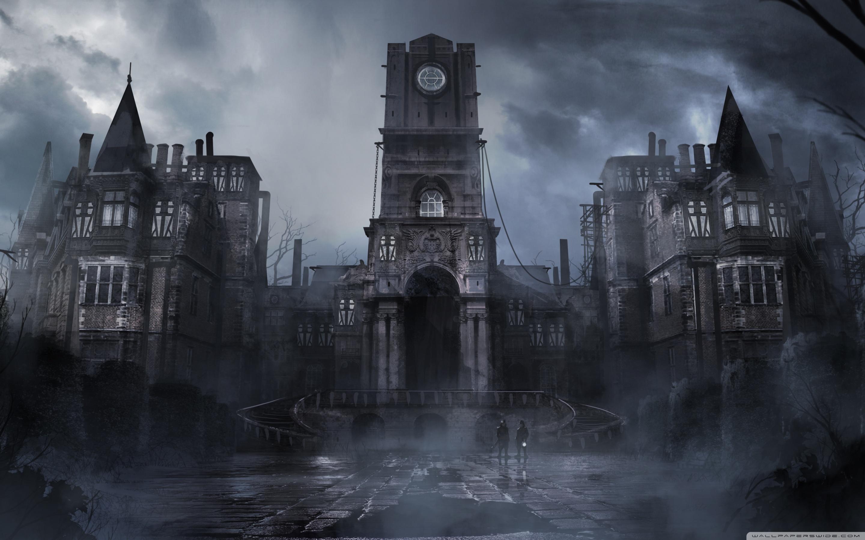 Thief 4 Dark Fantasy HD desktop wallpaper : High Definition