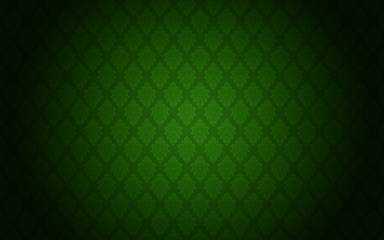 36 units of Dark Green Wallpaper