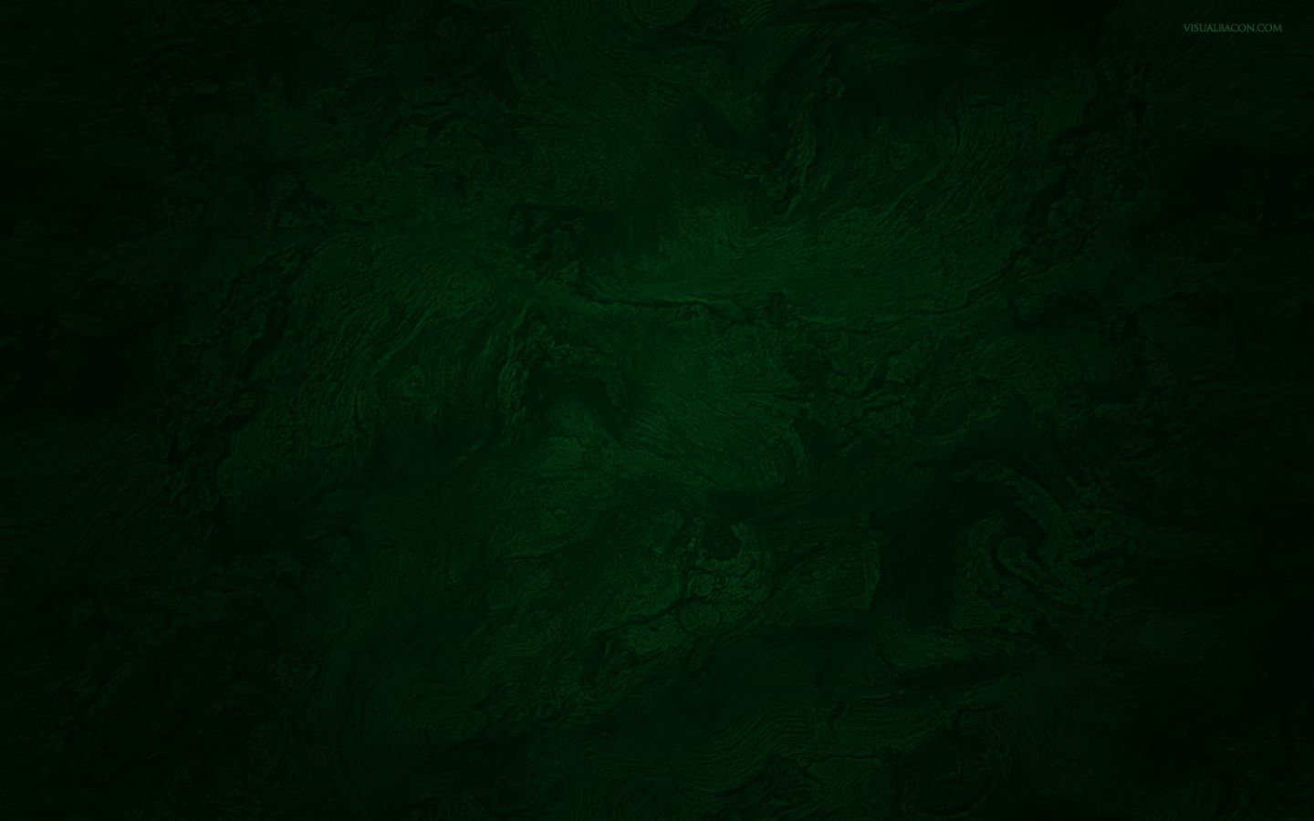 Dark Green Wallpaper