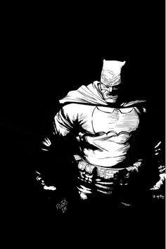 batman frank miller the dark knight returns wallpaper - Buscar con