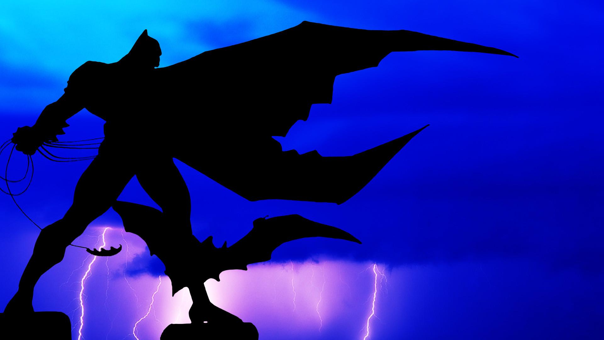 The Dark Knight Returns Wallpaper 2 by RollingTombstone on DeviantArt