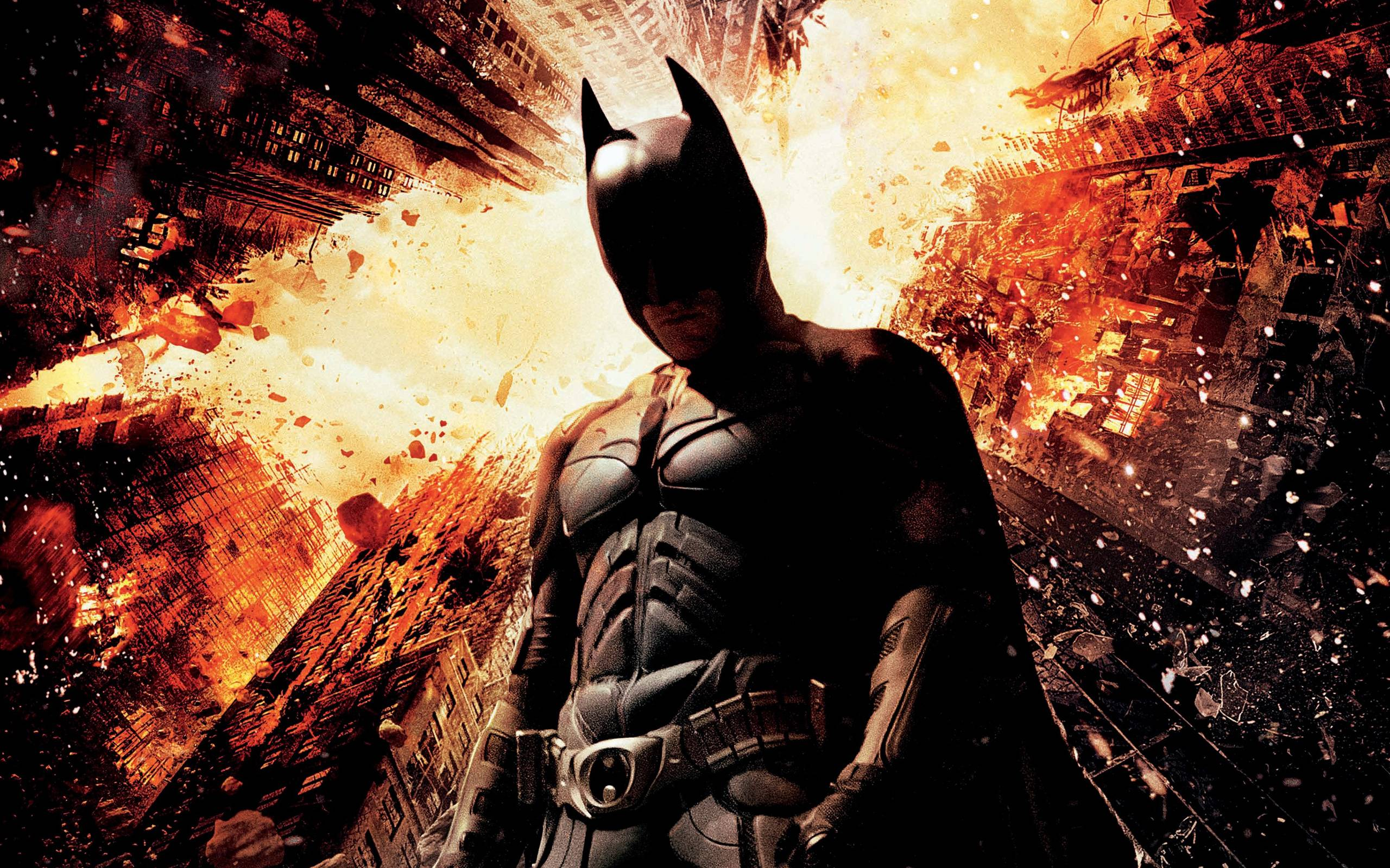 The Dark Knight HD Wallpapers - Wallpaper Cave
