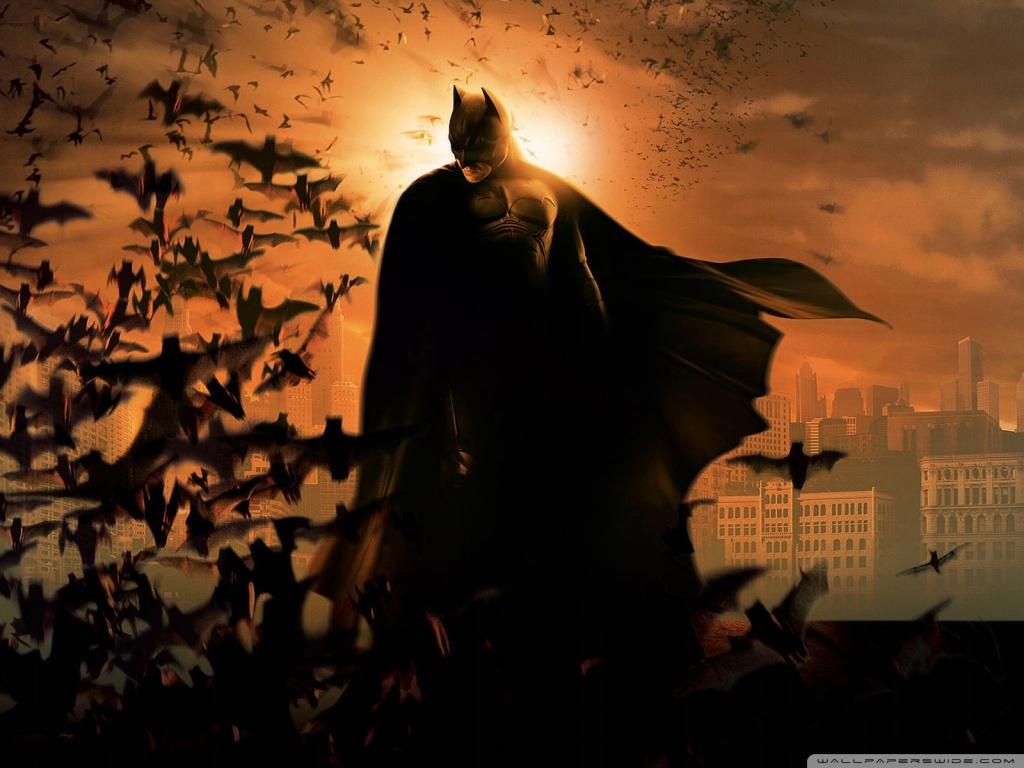 Batman 3 The Dark Knight Rises HD desktop wallpaper : Widescreen