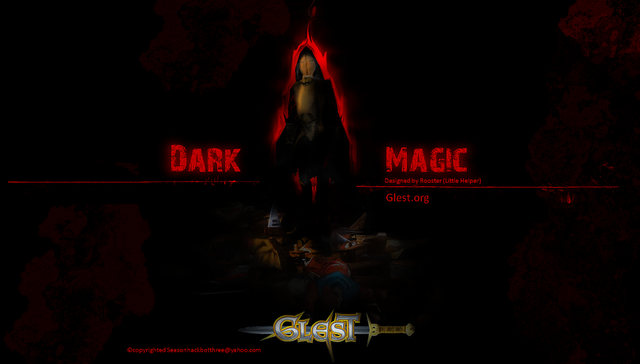 Image - Dark Magic Wallpaper by Little Helper png | The Glest Wiki