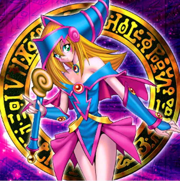 dark magician girl - Buscar con Google | Anime Art | Pinterest