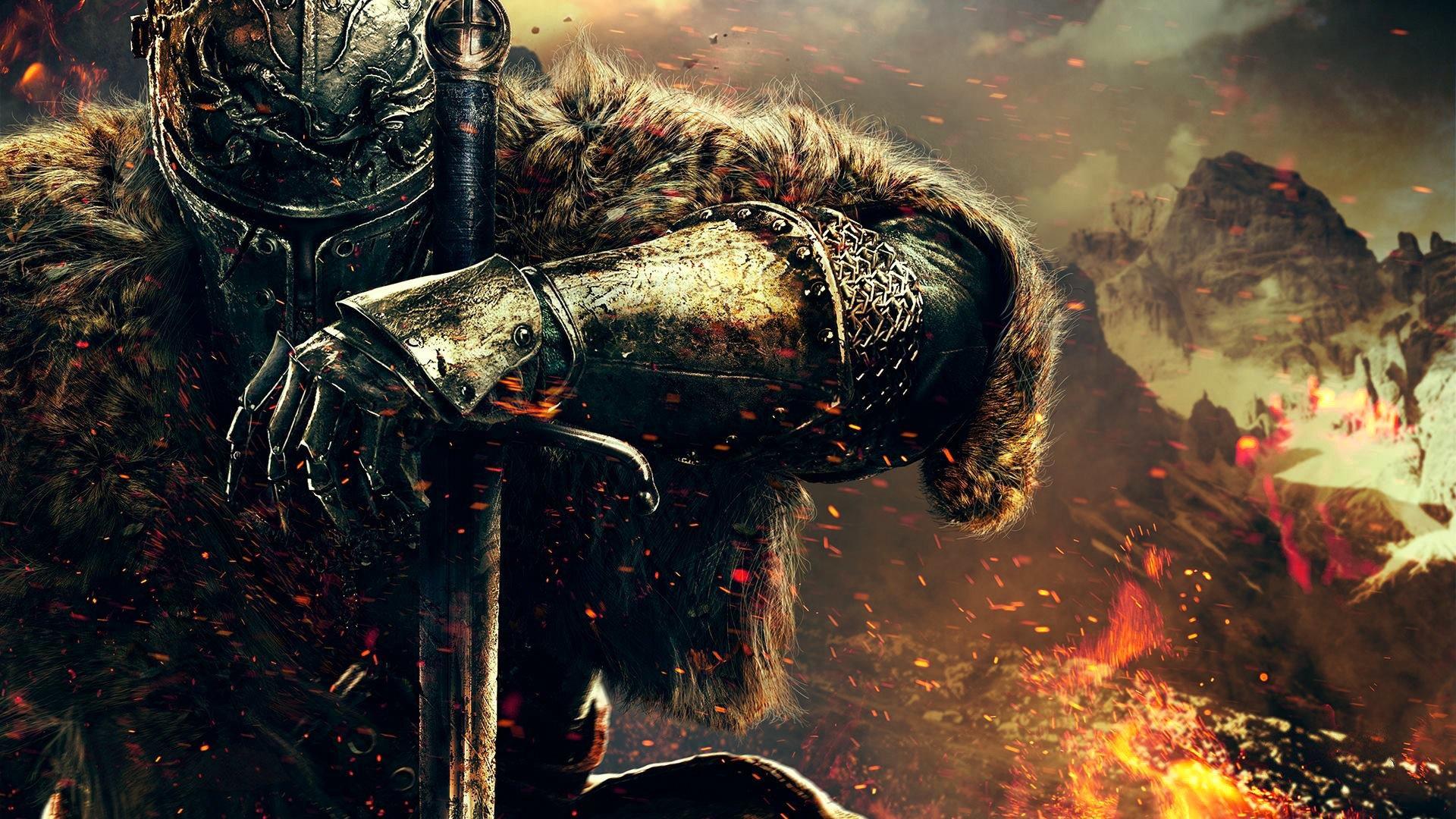54 Dark Souls II HD Wallpapers | Backgrounds - Wallpaper Abyss