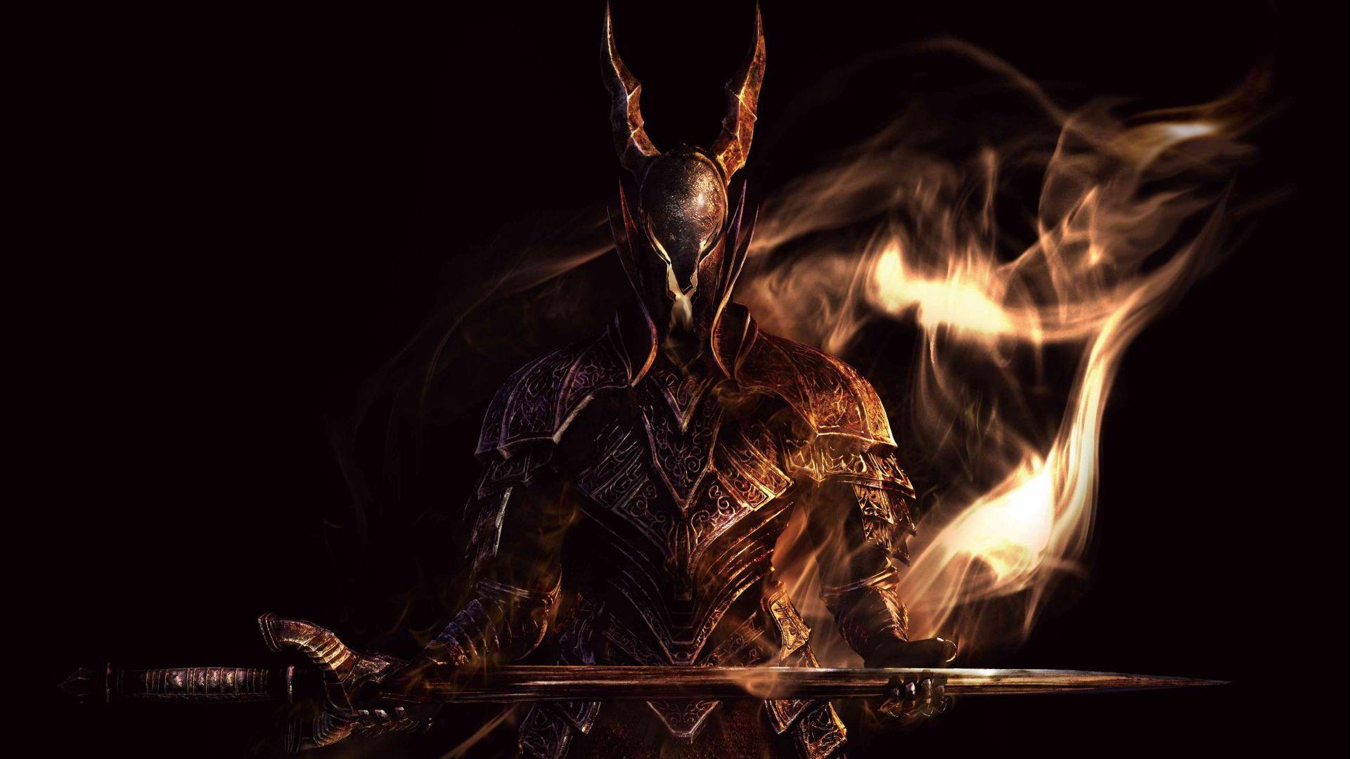 Dark Souls Wallpaper 1366x768 - WallpaperSafari