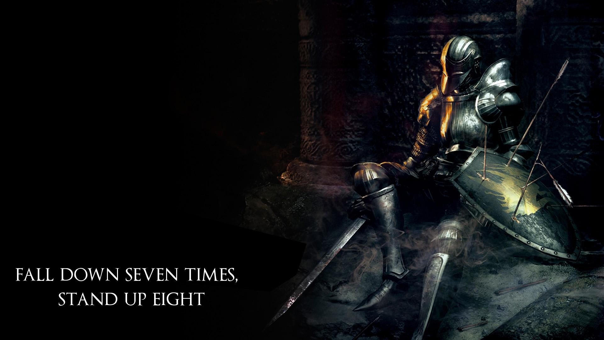 Massive Dark Souls Album Includes Wallpapers