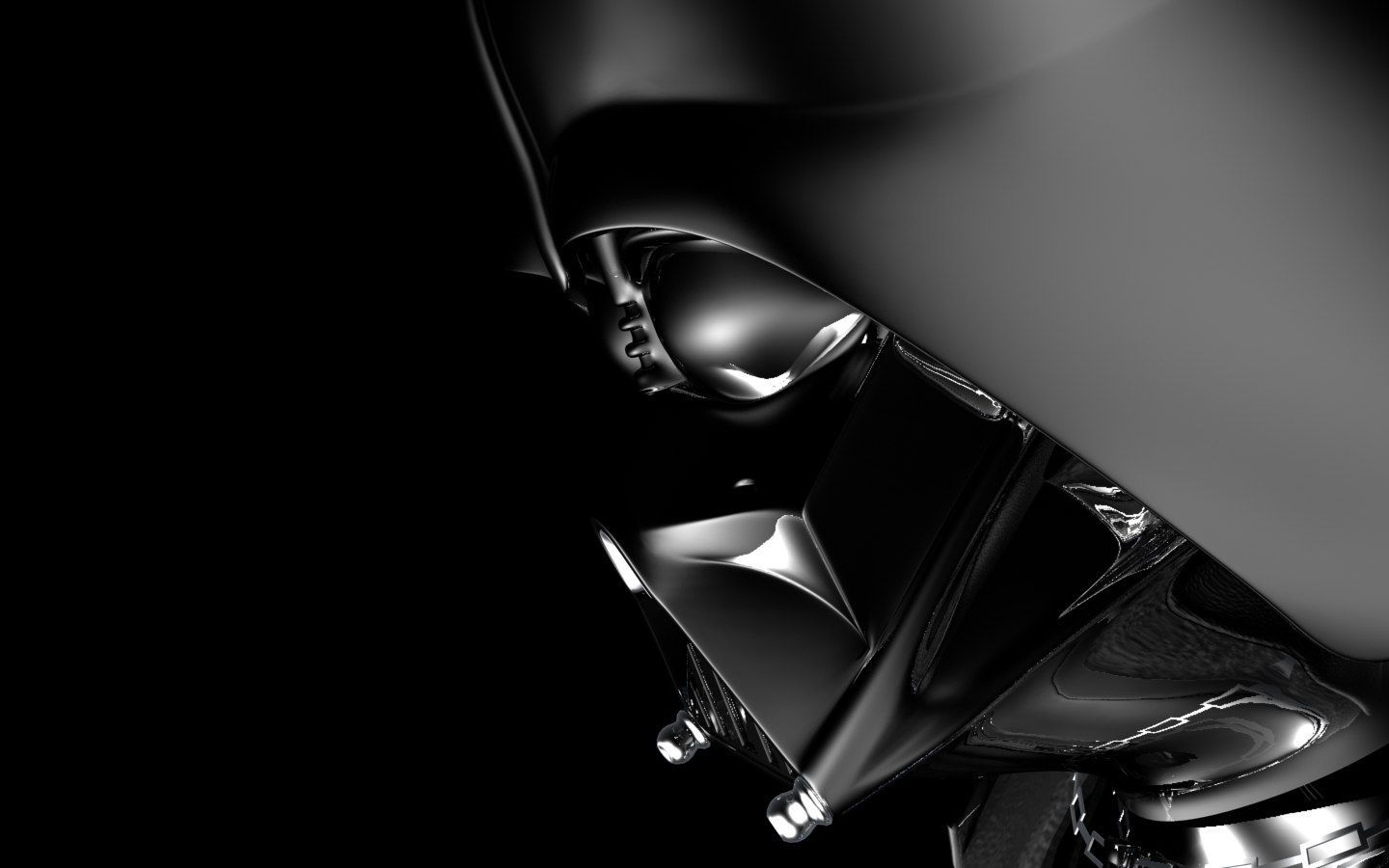 Dark Vader Wallpaper Sf Wallpaper