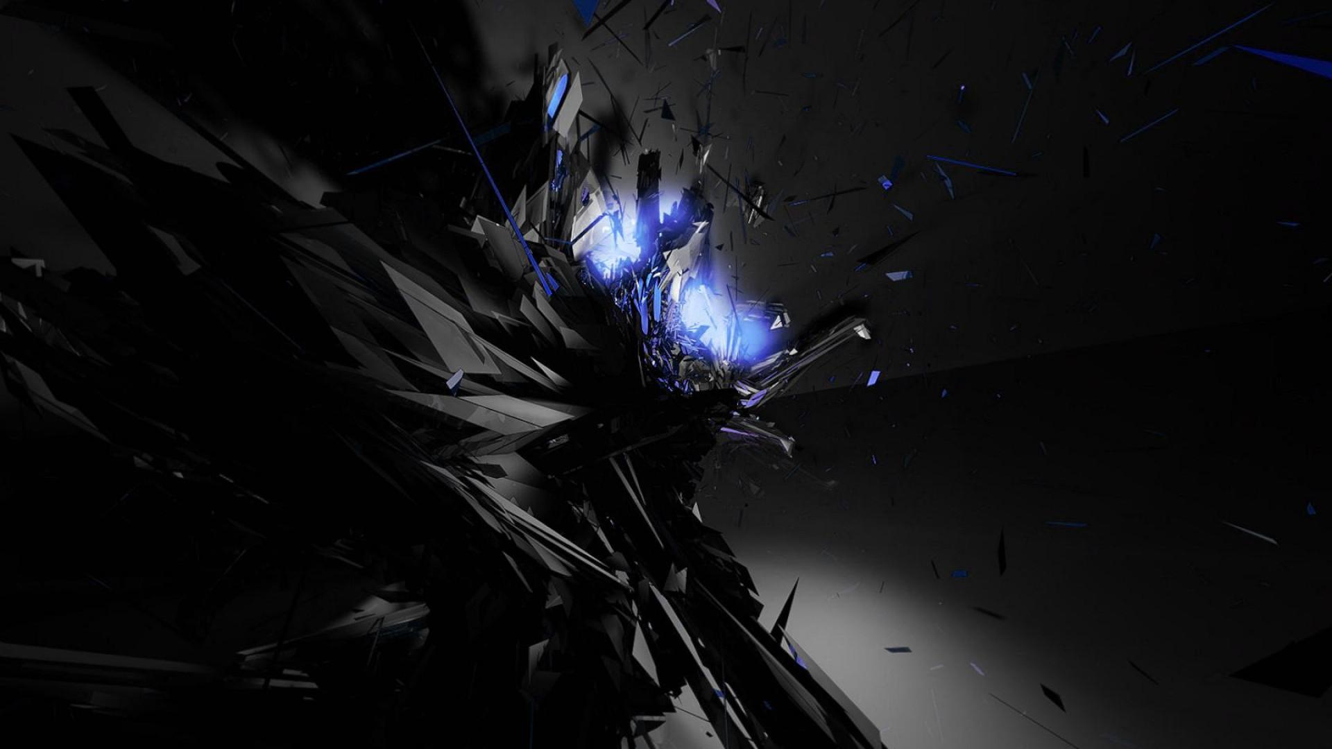 Dark Abstract Hd Wallpapers 1080p Djiwallpaper Co