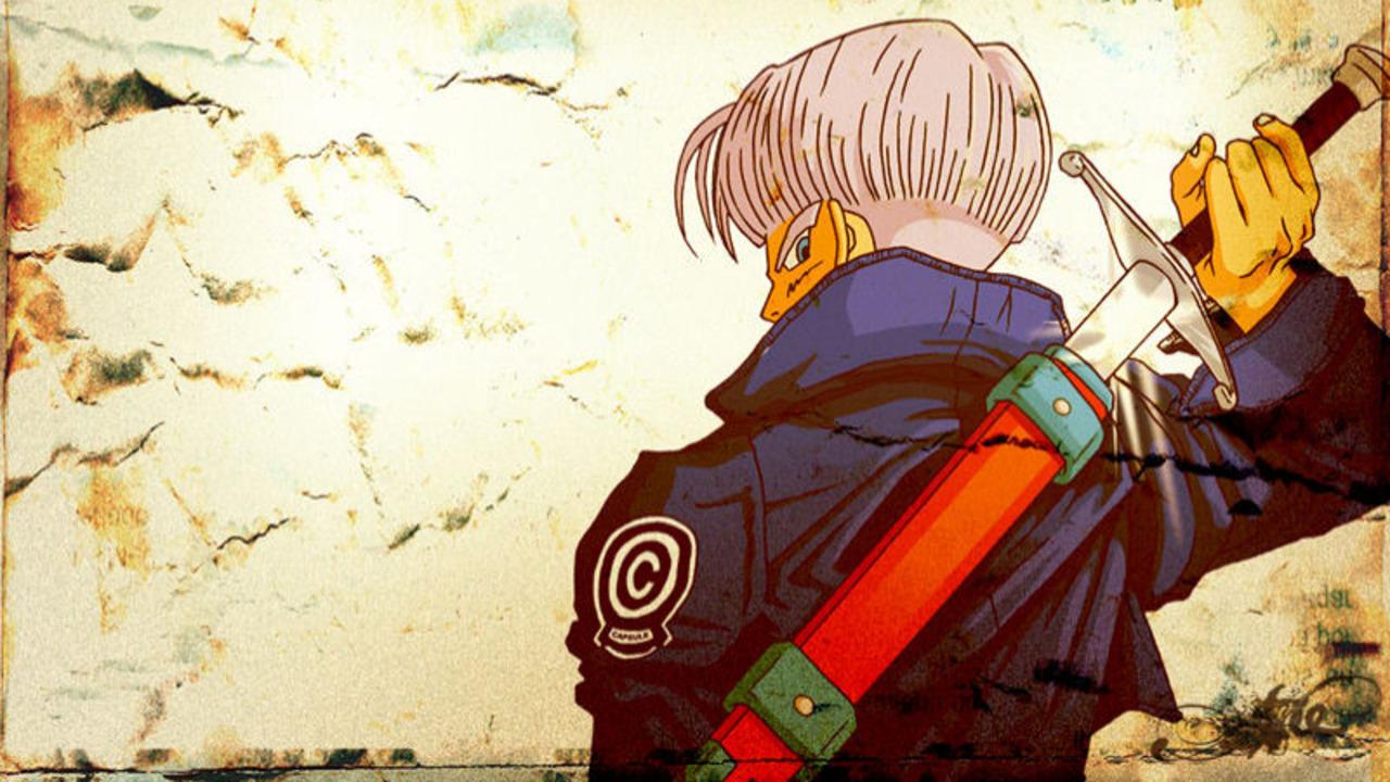 Dragon Ball Z Iphone Wallpaper Sf Wallpaper