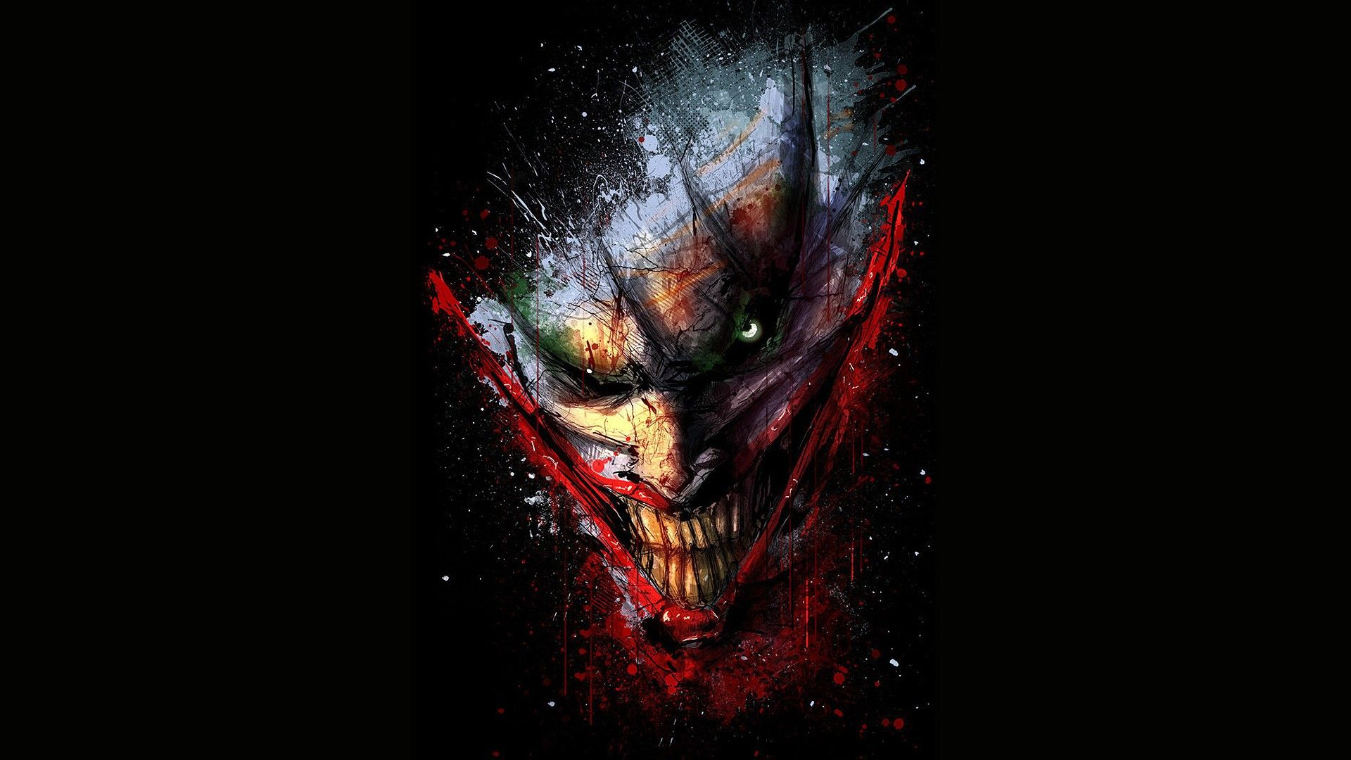 Collection of Dc Comics Wallpapers on HDWallpapers