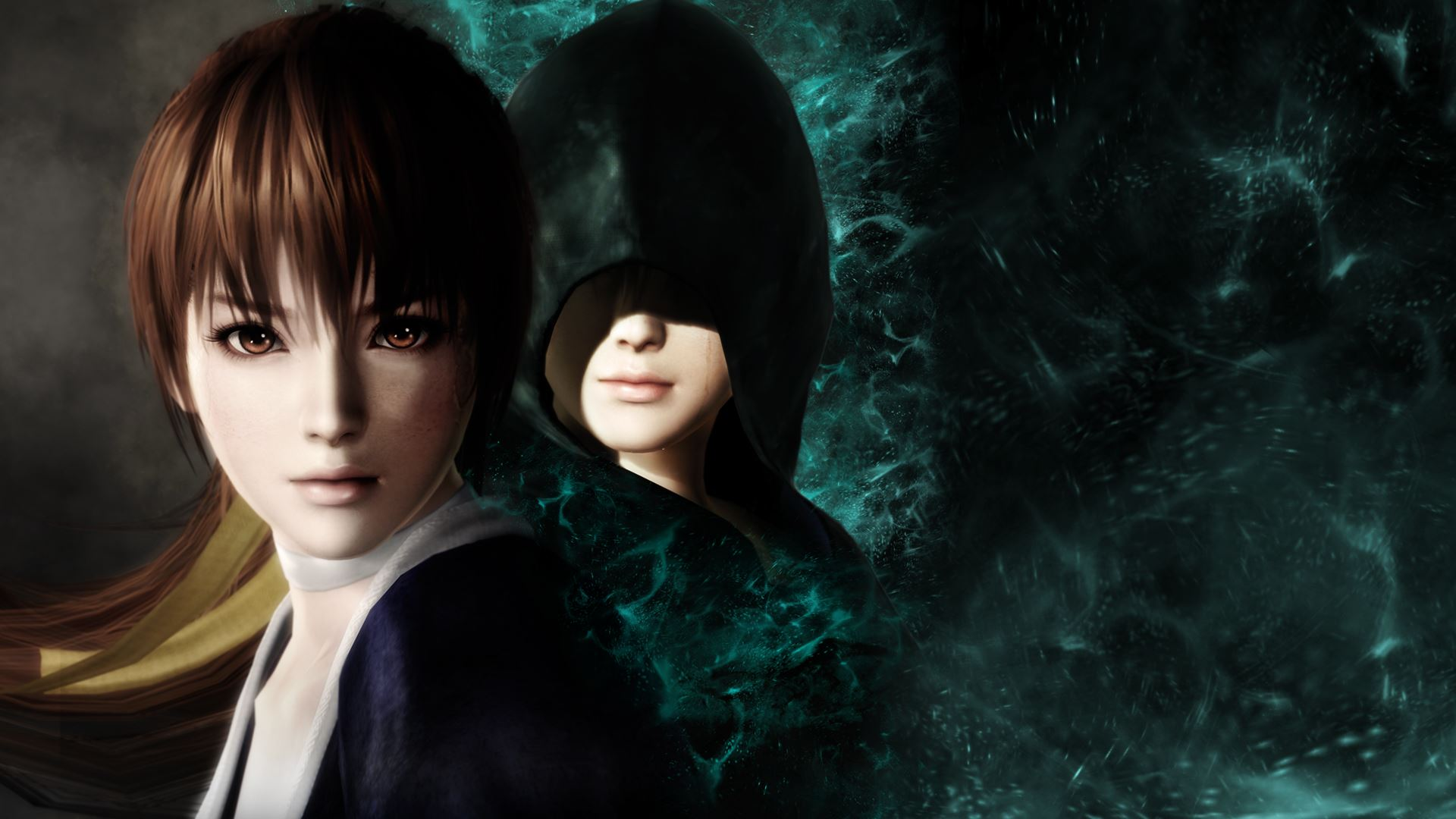 Dead or Alive 5 HD Wallpaper