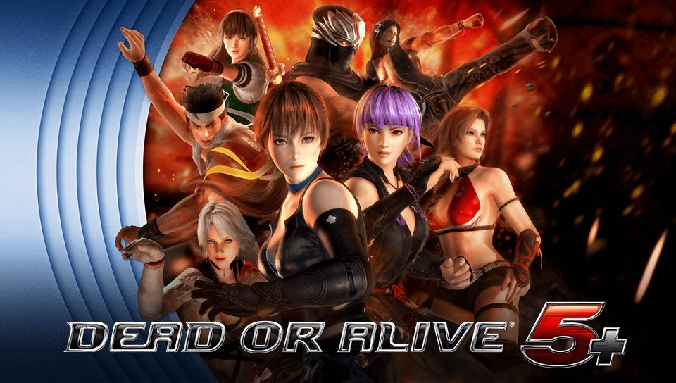 Dead or Alive 5 Wallpaper — Gamers Xtreme